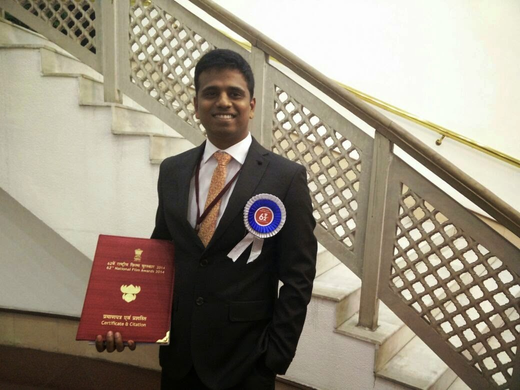 Ck award