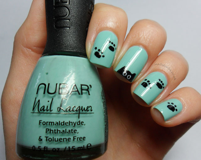 Nail of the Week