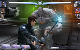 Game Injustice Goods Among Us APK MOD (Unlimited Money)