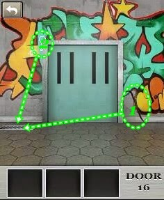 100 Locked Doors Level 16 17 18