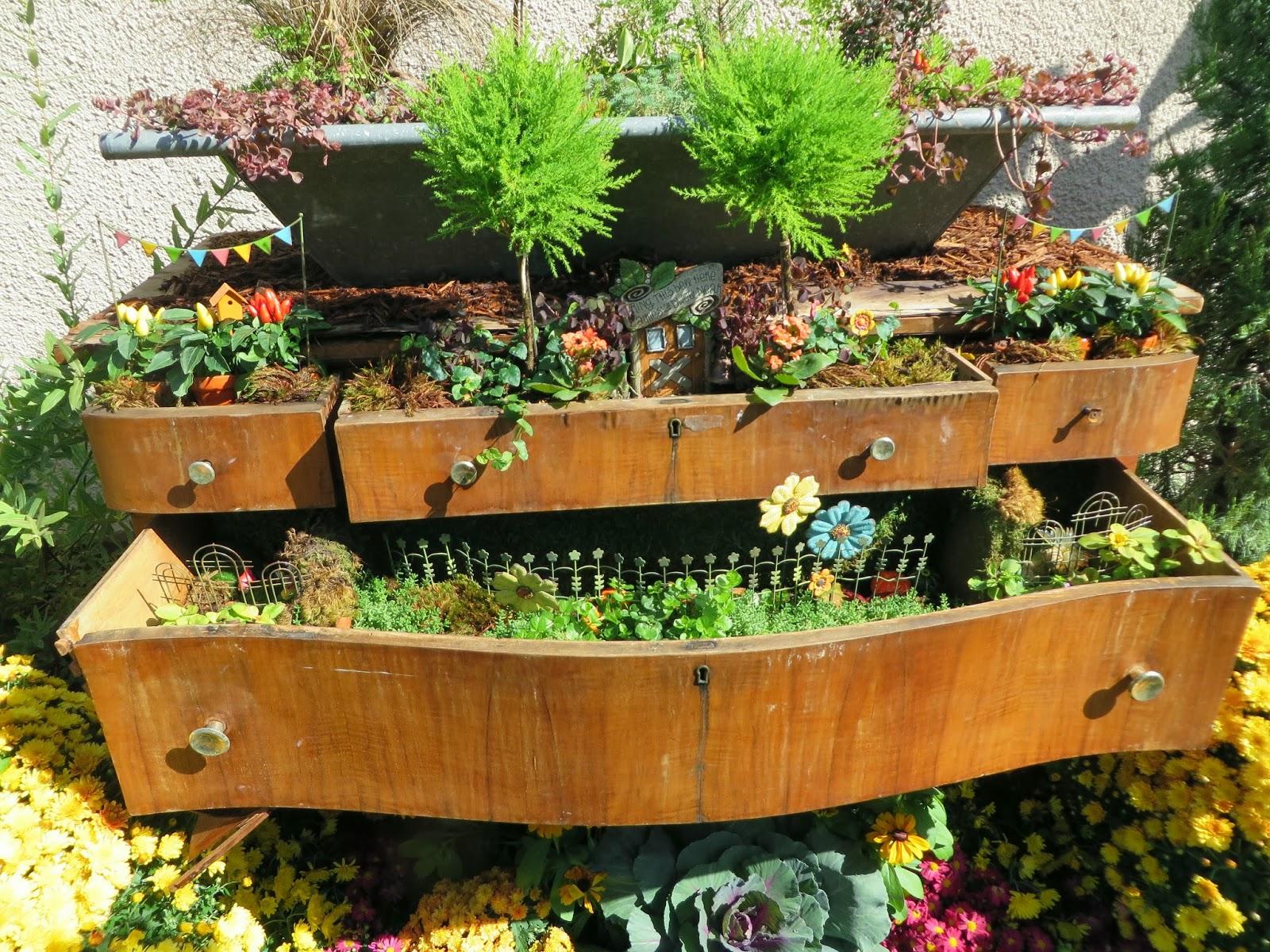 Modern Succulent Garden Design Photos - Brown Nature Garden ...
