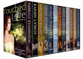 Touched by Love Box set!