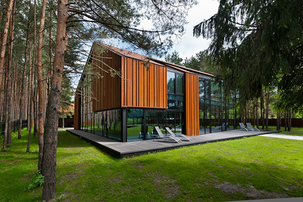 Lithuania expensive luxury homes