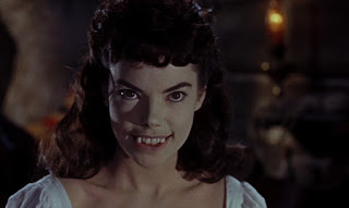 THE BRIDES OF DRACULA image
