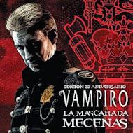 Víctor Bornemisza - Príncipe Ventrue de la ciudad de Torrevieja