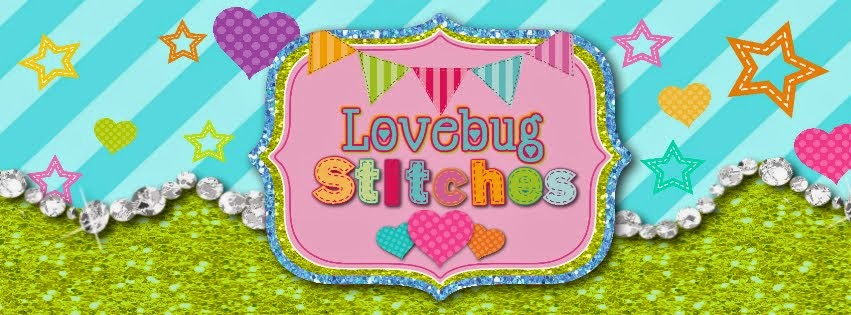 Lovebug Stitches