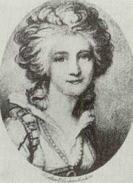 Lady Anne Barnard