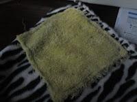 coudre lingette lavable DIY fait maison maternage couture recyclage couches lavables tissu