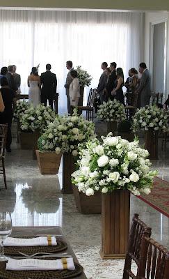 6 Mini Wedding: em restaurantes e/ou em espaços menores...!