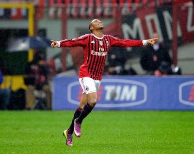 Cesena Milan 1-3 highlihgts sky