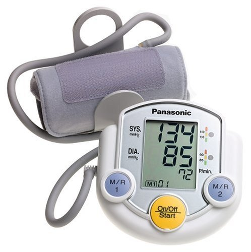 blood pressure machine at home