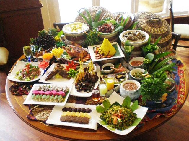 ramadan restaurants