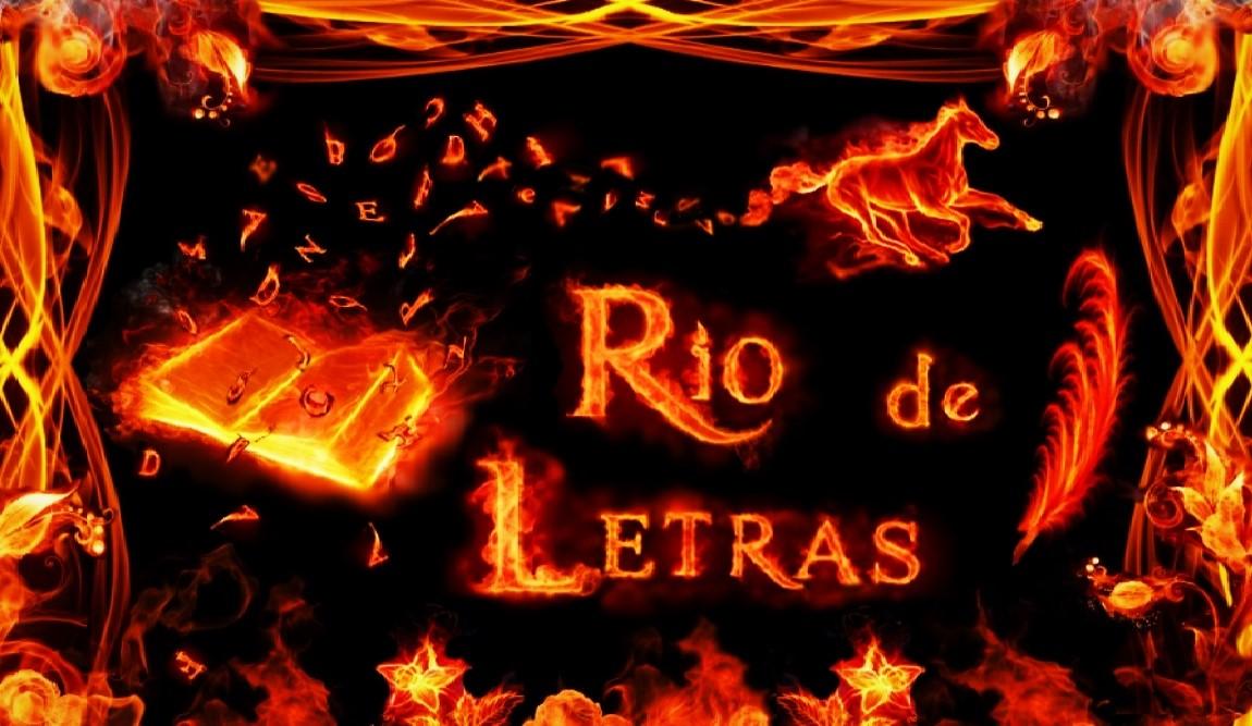 RÍO DE LETRAS