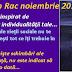 Horoscop Rac noiembrie 2015