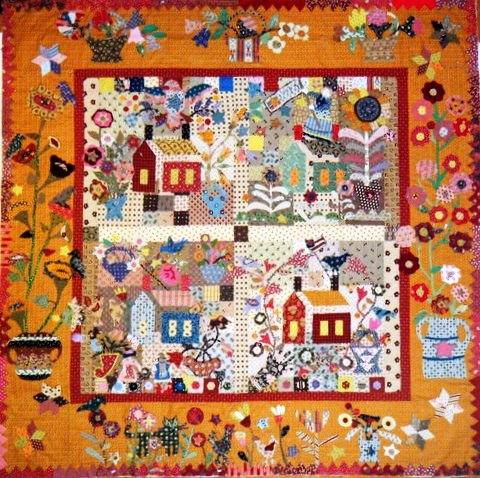 Little Quilts Blog: Anyone going to Houston Quilt Festival...? : quilting houston - Adamdwight.com