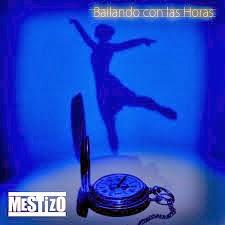 """Mestizo """"Bailando con las horas"""" en fnac Murcia"""