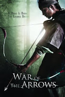 War Of the Arrows  (Full 2011 Movie)