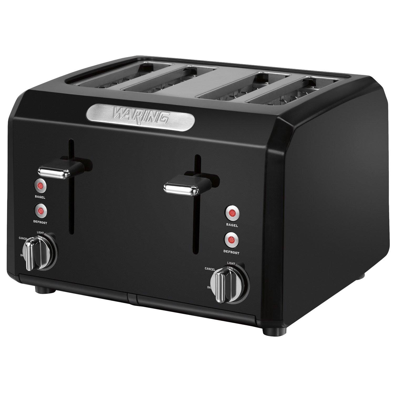 4 Slice Toaster ~ Best toaster in the world slice