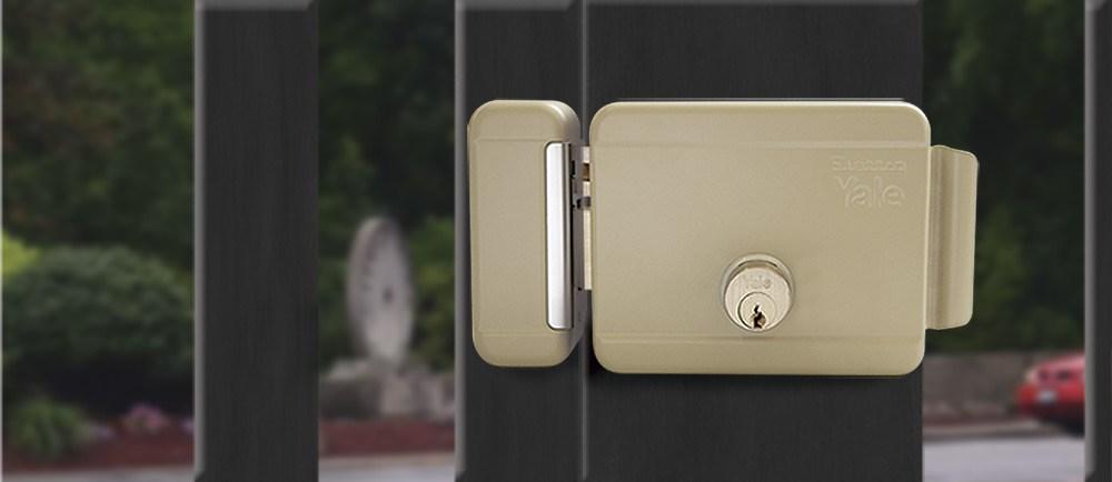 Buenos precios en puertas autom ticas puertas - Cerraduras de seguridad precios ...