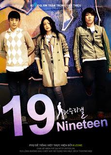 Tuổi 19 Của Tôi - My 19 Nineteen