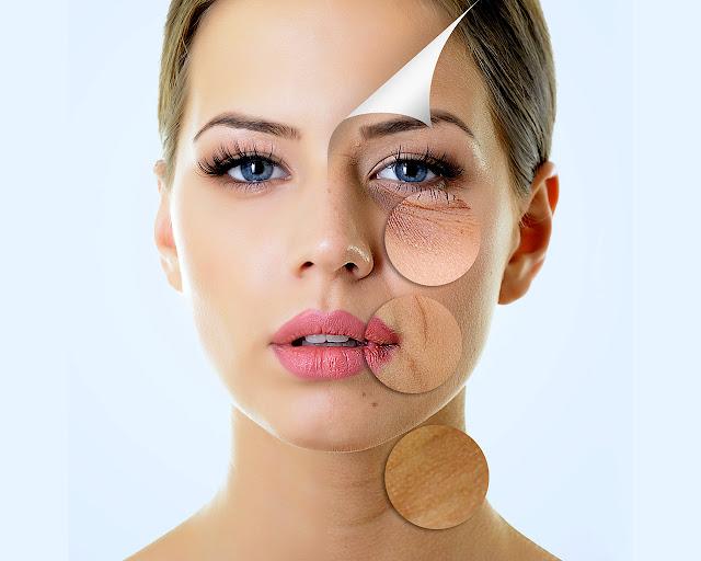 Imbatranirea pielii - Remedii Naturale