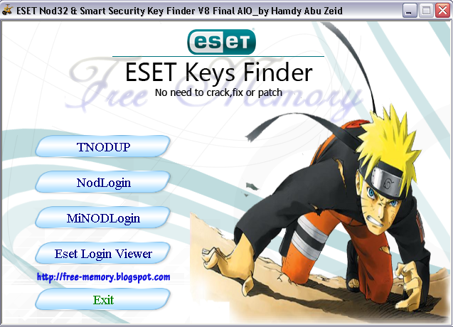 eset smart security 7 key generator