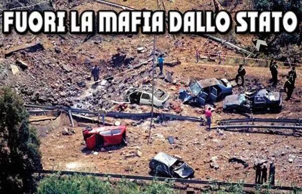 Giovanni Fiandaca - La trattativa Stato-mafia
