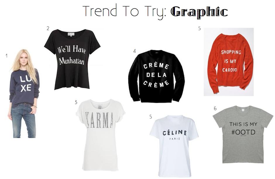 graphic, tee, sweater, wildfox, luxe, celine, OOTD, karma, creme de la creme, trend, spring, 2014