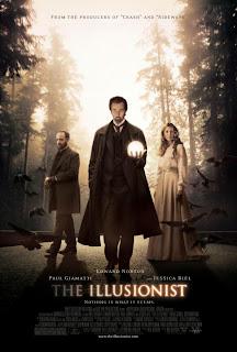 Ver online:El ilusionista (The Illusionist) 2006
