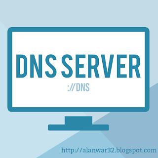 Definisi dan Cara Kerja DNS Server