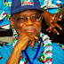 APC To Scrutinise President Jonathan's Handover Notes With Experts, Says Odigie-Oyegun