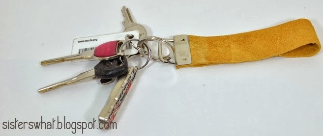 http://sisterswhat.blogspot.com/2014/02/leather-key-fob.html