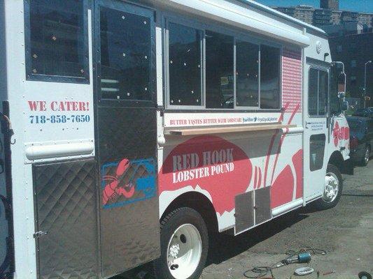 Midtown Food Trucks Today