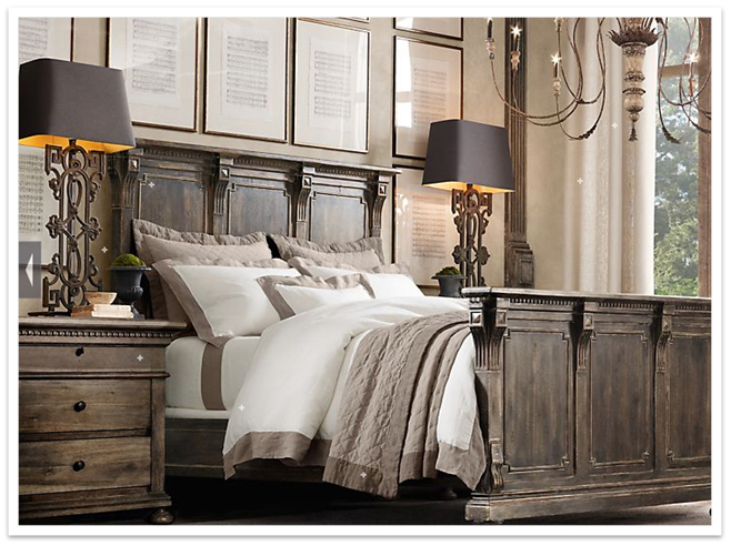 serene life for me profile restoration hardware
