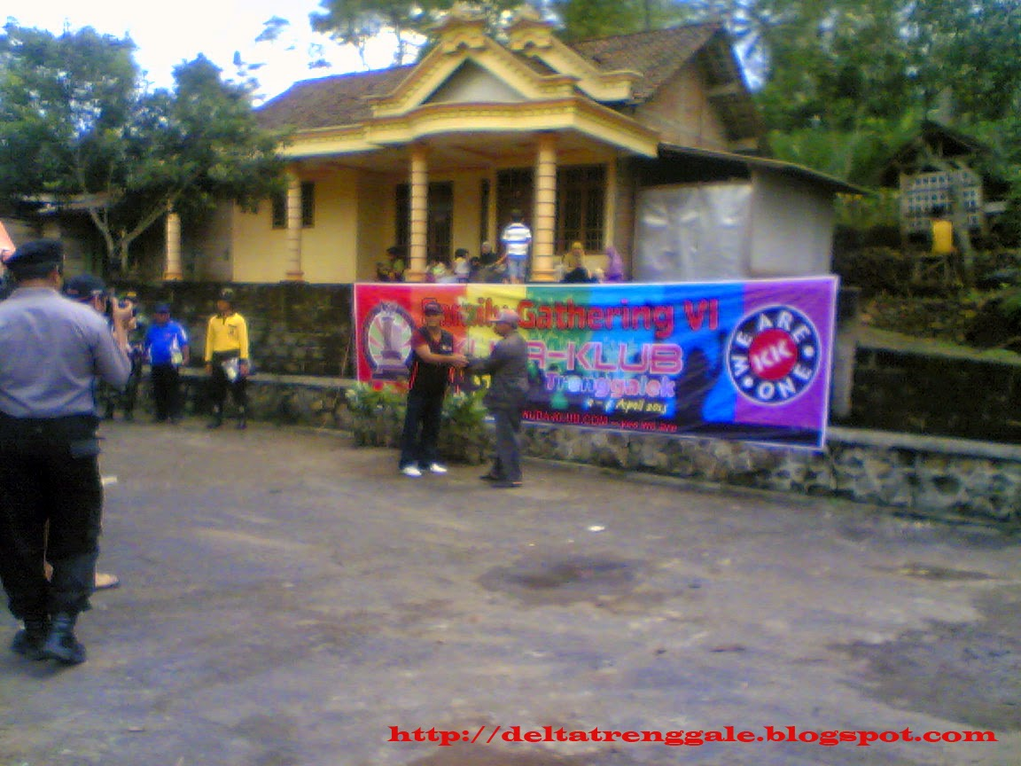 familly gathering VI kuda club