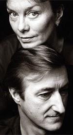 Pat Kavanagh & Julian Barnes
