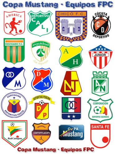 Pagina de galería de imágenes fútbol colombiano Win Sports - Imagenes De Equipos De Futbol Colombiano