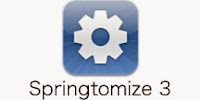 Springtomize for iOS 7
