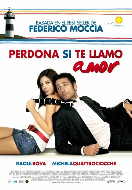 Perdona Si Te Llamo Amor (2008)
