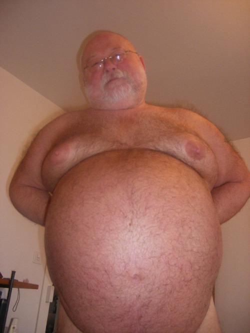 Old Fat Gay Chubby Bears Daddy Chub