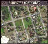 Map to Dentistry NW