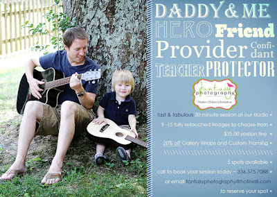 Winston Salem Family Photography | Triad Children's Photographer | Fantasy Photography