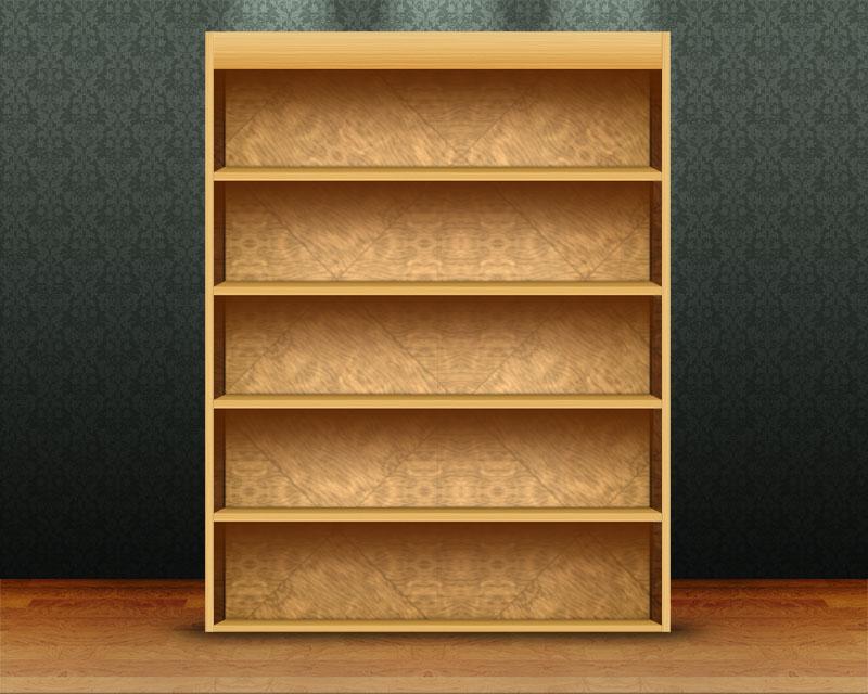 Muebles para conos de la computadora for Mueble vector