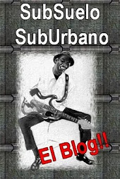 Subsuelo suburbano