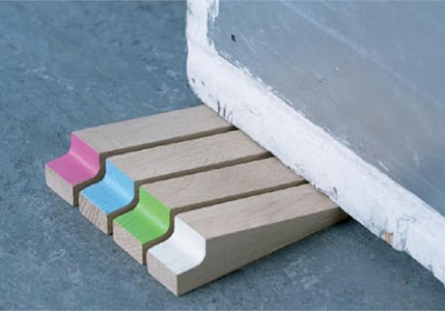 Creative Doorstoppers and Unusual Doorstops (15) 3