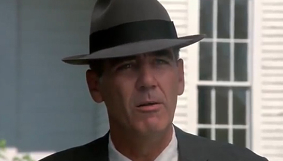 In Character: R. Lee Ermey | And So It Begins...