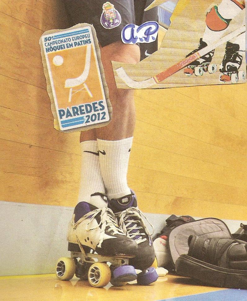 7cfc5617e3 Decorre por estes dias mais uma edição do Campeonato Europeu de seleções de  hóquei em patins