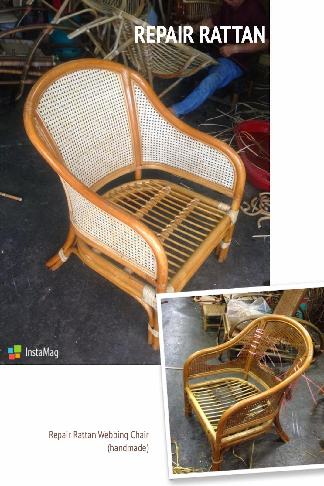 Repair Rattan Furniture Rattan Sofa Cane Wicker Chair Wood Chair In Malaysia