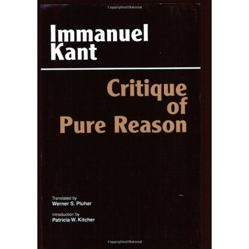 Analytic and Synthetic: Kant and the Problem of First Principles