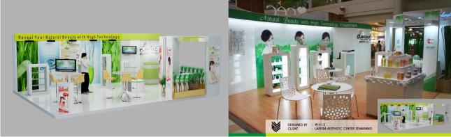 3d design, booth exhibition, venue exhibition, venue pameran, stand pameran